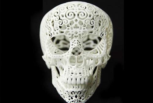 3D printshop