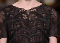 3D printet tøj