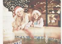 Juleaften i feriecenter artikel