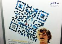 QR-kode scan
