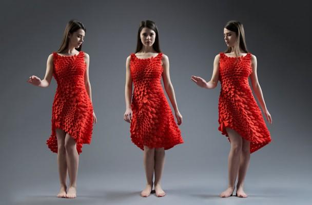 Kinematisk tøj