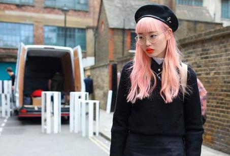 Modefarver SS 2017