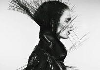 3D tøj Iris van Herpen