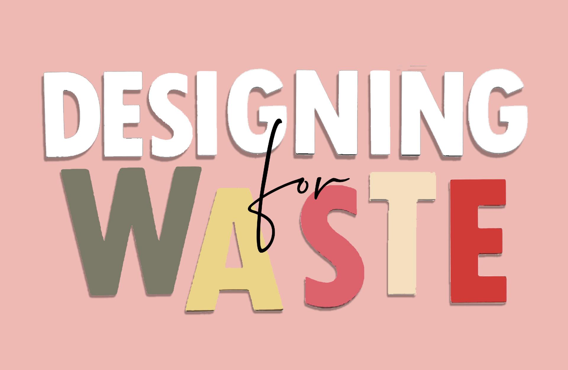 Designing for Waste   TrendUpdate   Stargate Trendbureau