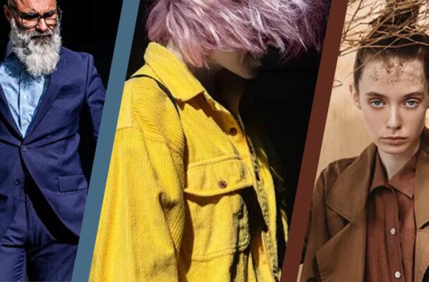 Modefarver efterår vinter 2021